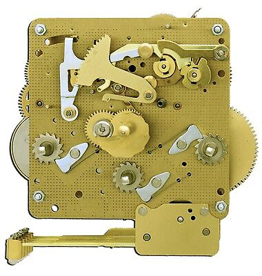 341-021 35 cm. Hermle Chime Clock Movement