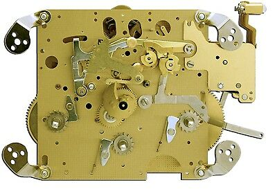 New 351-031 45 cm Hermle Clock Chime Movement