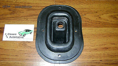 Shift Boot 69 Camaro Firebird also  GTO 67-72 Lemans shifter rubber seal