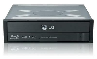 LG CH12NS40 Combo Blue-Ray Laufwerk DVD±RW Brenner