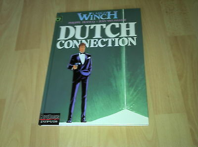 Largo Winch Tome 6 Dutch Connection