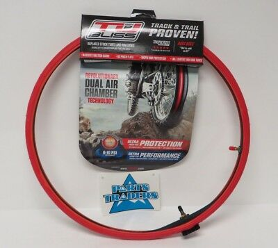"Nuetech TUbliss 21"" MX Tubeless Tire System Tube-Less!! Gen 2"