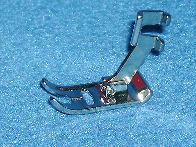 New Singer 301 401 403 500 503 600 600E Sewing Machine Zigzag General Foot