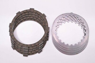 00-09 Yamaha TTR125 KG Clutch Pro Series Friction and Steel Clutch Plates Kit