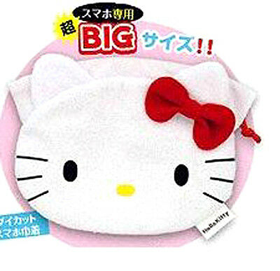 Hello kitty t-arts smart phone upgrade accessories Big Phone Pouch