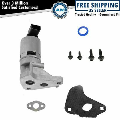 DORMAN 911-206 EGR & Install Kit for Dakota Durango Ram 1500 Truck Cherokee 4.7L