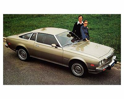 1977 Mazda Cosmo Rotary Sport Coupe Automobile Photo Poster zm1456-SJSNZN