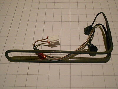Genuine Samsung No Frost [Fridge Side ] De-Frost Heater With  Two Attached Fuses