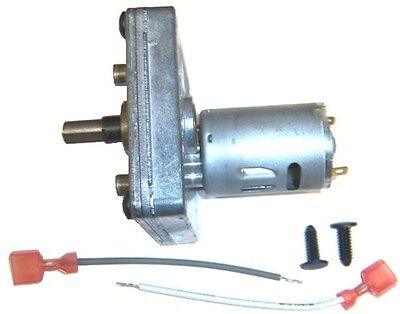 Lincoln L7801 Wire Feed Motor with Gearbox for Lincoln Welders