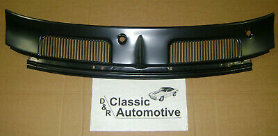 Cowl Vent Panel 67-69 Camaro *In Stock* windshield wiper grill grille 67 68 69