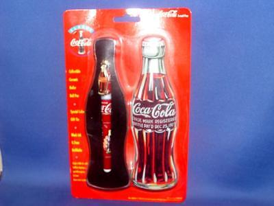 Coca-Cola Collectible  Ceramic Roller Ball Pen New