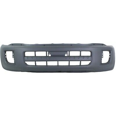 New Front Bumper Cover Textured Fits 1998-2000 Toyota RAV4 TO1000191 521194A902