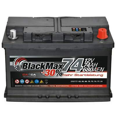 Optima RedTop RT S 2,1 L 6V 50Ah Autobatterie AGM Batterie Schlepper Car Cabrio