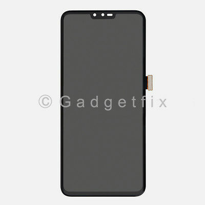 US OLED Display LCD Touch Screen Digitizer Assembly Replacement For LG V40 ThinQ