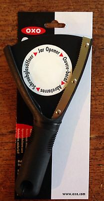 Oxo Goodgrips Jar Opener Dishwasher Safe Easy To Use Stainless Steel Teeth