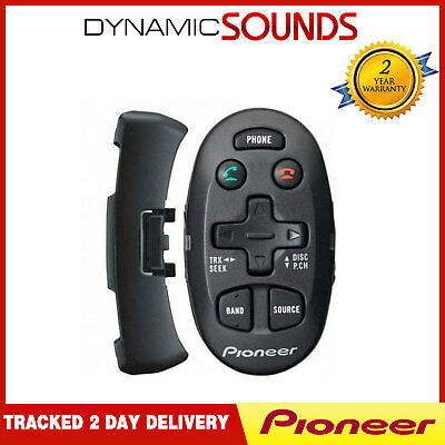 Pioneer CD-SR110 Steering Wheel Remote Control with Bluetooth Control Fuctions