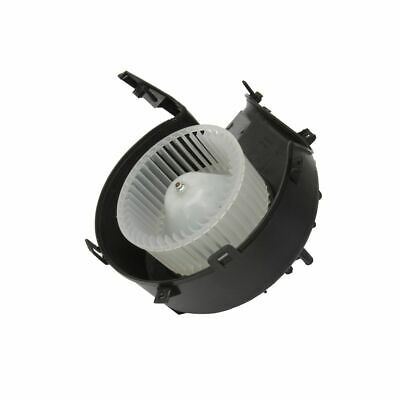 Automatic Temperature Control Heater Blower Motor w/ Fan Cage for Saab 9-3 w/ATC