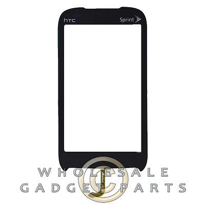 Digitizer for HTC Touch Pro2 CDMA Front Glass Touch Screen Window Panel Part