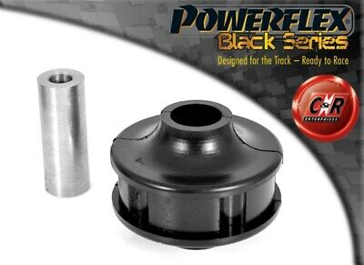 Rover 75 Powerflex Black Lower Engine Mount Large Bush PFF63-609BLK