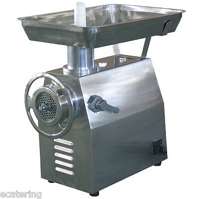 MG22SS Meat Mincer-Grinder 220kg @ hour. Free Delivery. Lowest Price In The UK