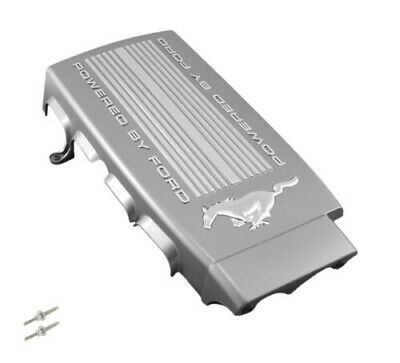 2005-2006 Mustang GT Powered By Ford Engine Intake Cover w/ Studs