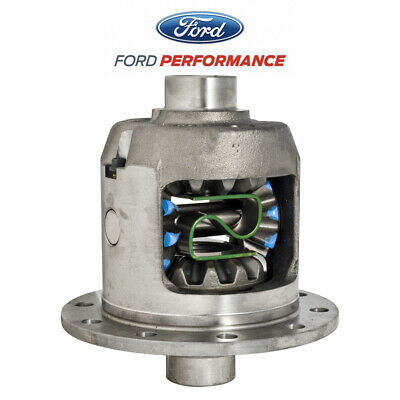 """Ford Performance 8.8"""" 31 Spline Rear Traction Lok Differential Carbon Plates"""