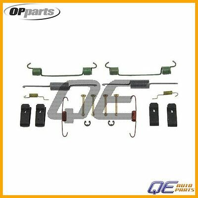 Rear Suzuki Grand Vitara XL-7 Drum Brake Hardware Kit 61250006 / 17360 OPparts