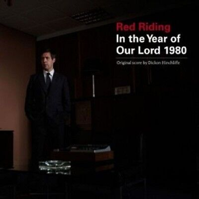 Dickon Hinchcliffe - Red Riding: In The Year Of Our Lord  Vinyl Lp Neu