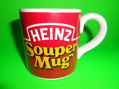 HEINZ SOUPER  - Original Tea/Coffee Mug