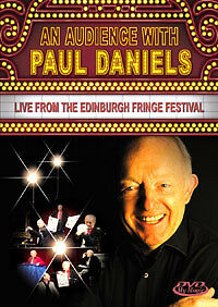 An Audience With Paul Daniels DVD :: FREE US POSTAGE
