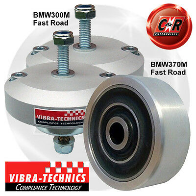 BMW 3 Series E30 (M20 engine 320, 323 and 325) Vibra Technics Full Road Kit