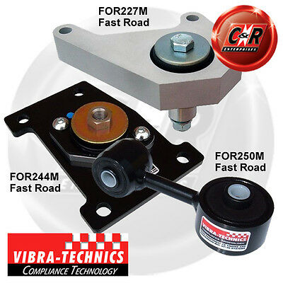 Ford Focus ('98-'04) ST170, SVT Vibra Technics Full Road Kit