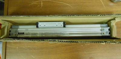 REXROTH TYPE 520/  520-602-0100, 520 602 0100 LINEAR ACTUATOR  new open box