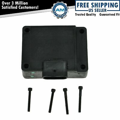 Fuel Pump Driver Module Diesel Injection for Chevy GMC V8 6.5L