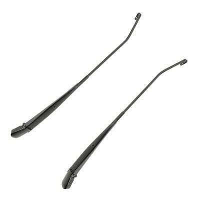Replacement for 02-04 Dodge Ram 1500 Pair of Front Windshield Wiper Arms Left /& Right Side
