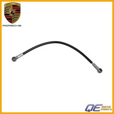 Porsche Boxster 1997 1998 1999 2000 - 2004 Genuine Convertible Top Tension Cable