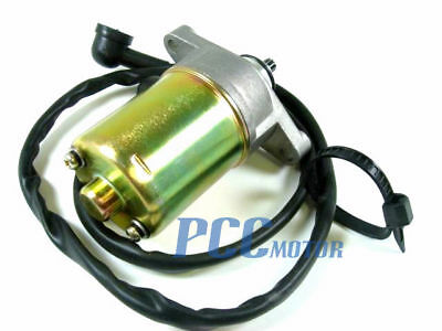 MOPED ELECTRIC STARTER for 50CC SCOOTER CHINA 50 I ST06