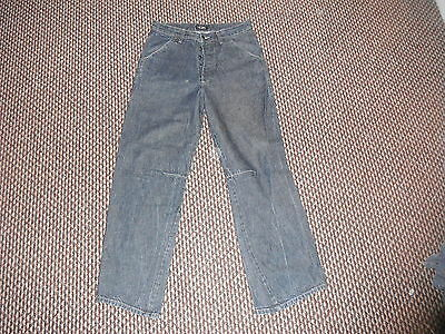 "Next Relaxed Jeans Waist 32"" Leg 31"" Faded Dark Blue Mens Jeans"