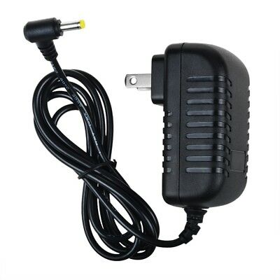 AC Adapter Power Supply for Insignia NS-7PDVDA NS7PDVDA NS-8PDVD NS-PDVD9 DVD