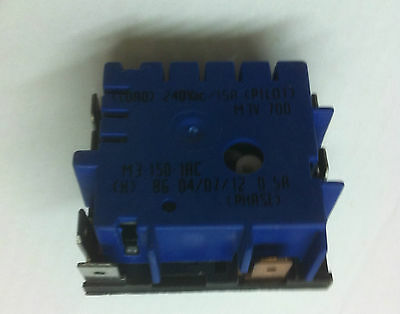 Heat Control Switch For Stove Hot Plate Mv3 700K Replaces Mp 104