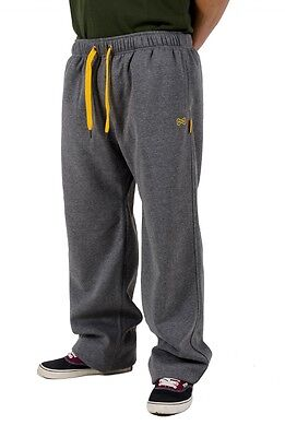 Navitas Apparel NEW Fishing Joggers Grey Marl Jogga Jogging Bottoms *All Sizes*