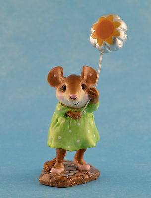 POKIE by Wee Forest Folk, MP-7 Retired Mouse Parade