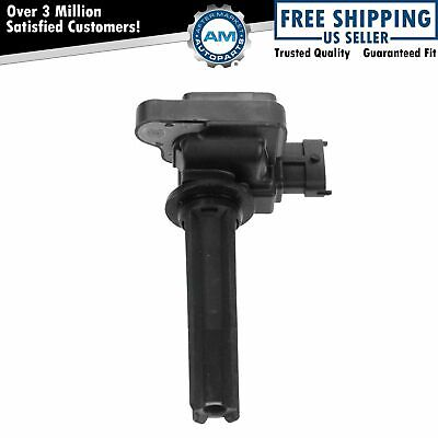 Ignition Coil Pack for 03-11 Saab 9-3 2.0L Turbo