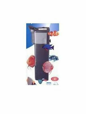 Superfish Aqua Flow Internal Aquarium Filter Tropical Coldwater Fish Tank +Media
