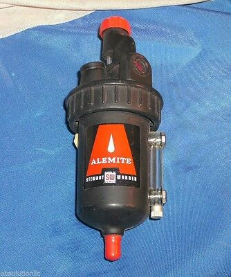 "Alemite 5904-2 Air Line Lubricator 1/4"" 59042"