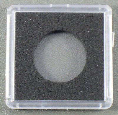 10 - 2x2 Guardhouse Tetra Plastic Snaplock Coin Holders for Small Dollar