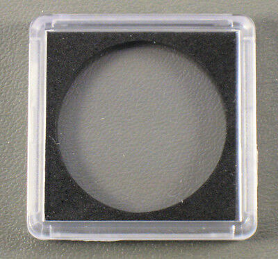 20 - 2x2 Guardhouse Tetra Plastic Snaplock Coin Holders for Silver Eagle