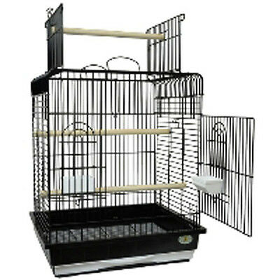 ES 1818 PBR PARROT CAGE bird cages toy toys cockatiel small conure caique