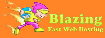 Almost Free! Blazing Fast! Unlimited Domain Hosting Plan! 99 cents - Since '96