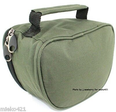 Great Value Carp Fishing Reel Cases with Handle 1 2 3 4 5 6